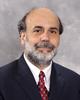 US Federal Reserve Chairman Ben Bernanke